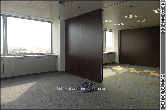 Imagen sin descripción - Oficina en alquiler en Les corts en Barcelona - 220113486