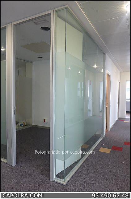 Imagen sin descripción - Oficina en alquiler en Les corts en Barcelona - 220113489