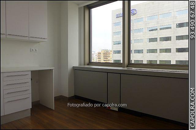 Imagen sin descripción - Oficina en alquiler en Les corts en Barcelona - 220113492