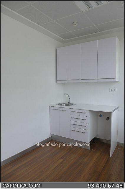 Imagen sin descripción - Oficina en alquiler en Les corts en Barcelona - 220113495