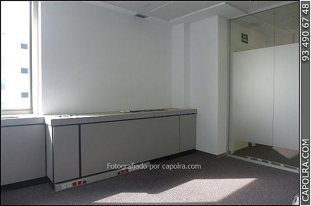 Imagen sin descripción - Oficina en alquiler en Les corts en Barcelona - 220113498