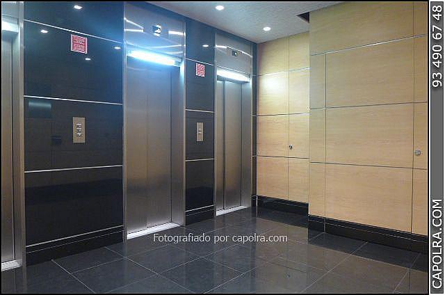 Imagen sin descripción - Oficina en alquiler en Les corts en Barcelona - 220113510