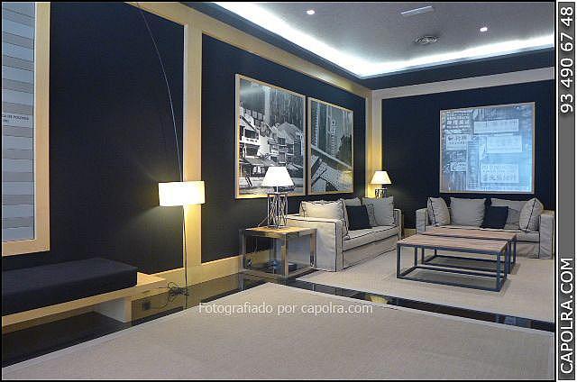 Imagen sin descripción - Oficina en alquiler en Les corts en Barcelona - 220113516