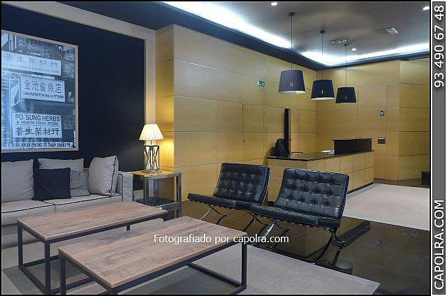 Imagen sin descripción - Oficina en alquiler en Les corts en Barcelona - 220113519