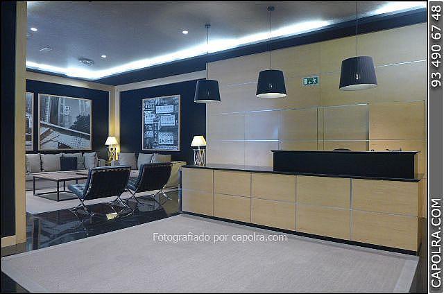 Imagen sin descripción - Oficina en alquiler en Les corts en Barcelona - 220113522