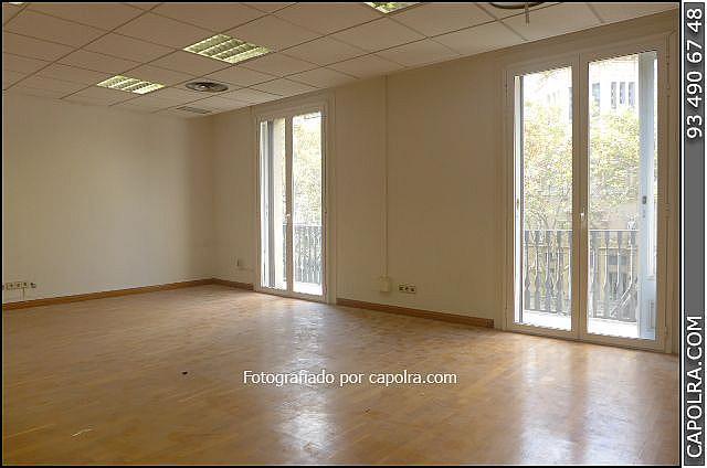 Imagen sin descripción - Oficina en alquiler en El Gótic en Barcelona - 220113660