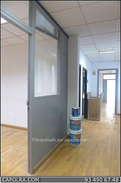 Imagen sin descripción - Oficina en alquiler en El Gótic en Barcelona - 220113678