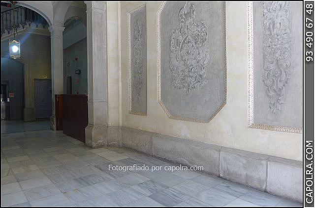 Imagen sin descripción - Oficina en alquiler en El Gótic en Barcelona - 220113690