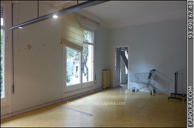 Imagen sin descripción - Oficina en alquiler en Sant Gervasi – Galvany en Barcelona - 220113696