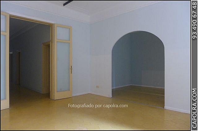 Imagen sin descripción - Oficina en alquiler en Sant Gervasi – Galvany en Barcelona - 220113711