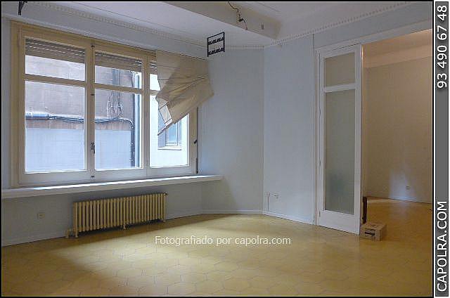 Imagen sin descripción - Oficina en alquiler en Sant Gervasi – Galvany en Barcelona - 220113714