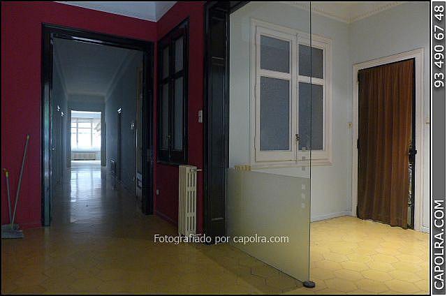 Imagen sin descripción - Oficina en alquiler en Sant Gervasi – Galvany en Barcelona - 220113717
