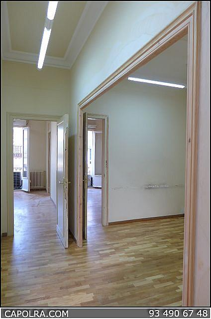 Imagen sin descripción - Oficina en alquiler en Barcelona - 220114053