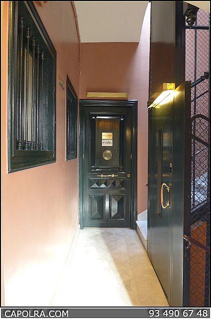 Imagen sin descripción - Oficina en alquiler en Barcelona - 220114071