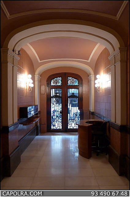 Imagen sin descripción - Oficina en alquiler en Barcelona - 220114080