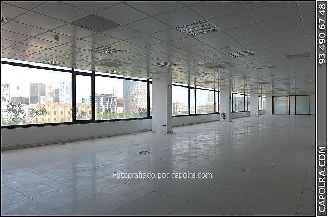 Imagen sin descripción - Oficina en alquiler en Sant martí en Barcelona - 299908375