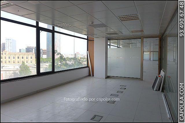 Imagen sin descripción - Oficina en alquiler en Sant martí en Barcelona - 299908381