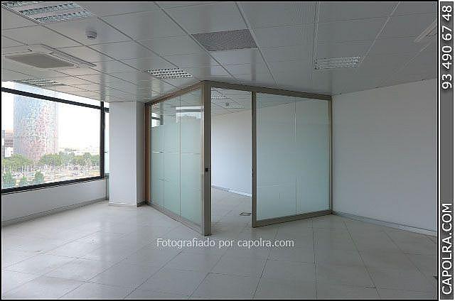Imagen sin descripción - Oficina en alquiler en Sant martí en Barcelona - 299908393