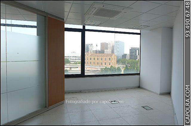 Imagen sin descripción - Oficina en alquiler en Sant martí en Barcelona - 299908396