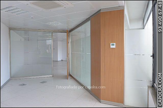 Imagen sin descripción - Oficina en alquiler en Sant martí en Barcelona - 299908399