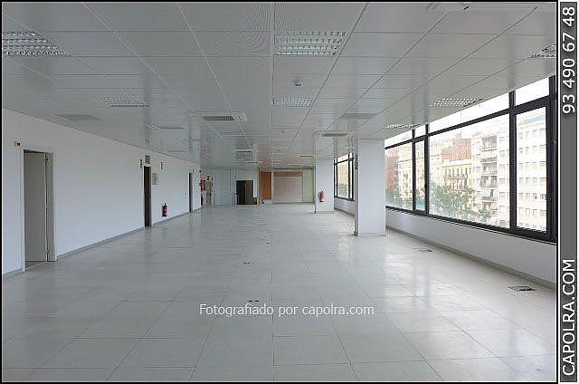 Imagen sin descripción - Oficina en alquiler en Sant martí en Barcelona - 299908405