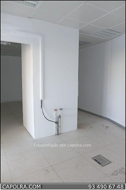 Imagen sin descripción - Oficina en alquiler en Sant martí en Barcelona - 299908408