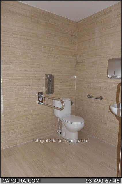 Imagen sin descripción - Oficina en alquiler en Sant martí en Barcelona - 299908414
