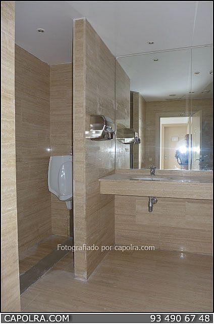 Imagen sin descripción - Oficina en alquiler en Sant martí en Barcelona - 299908417