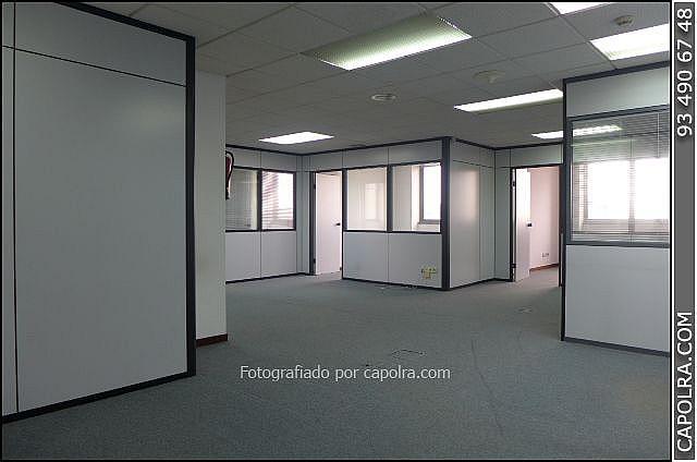 Imagen sin descripción - Oficina en alquiler en Sant Just Desvern - 220124454