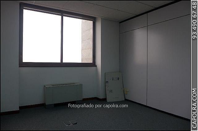 Imagen sin descripción - Oficina en alquiler en Sant Just Desvern - 220124466