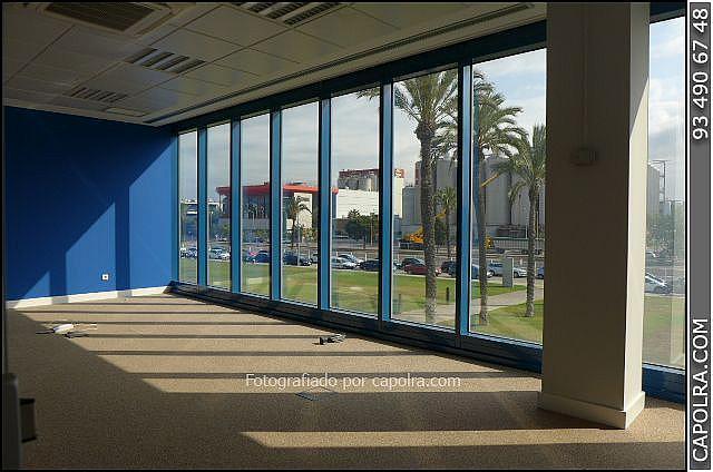 Imagen sin descripción - Oficina en alquiler en Prat de Llobregat, El - 314300779