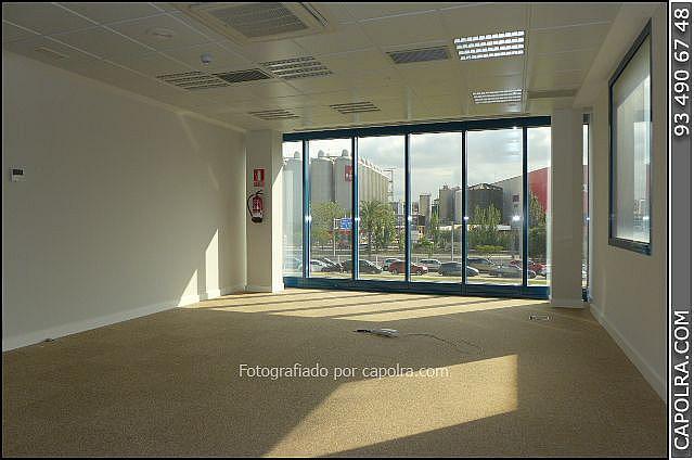 Imagen sin descripción - Oficina en alquiler en Prat de Llobregat, El - 314300794