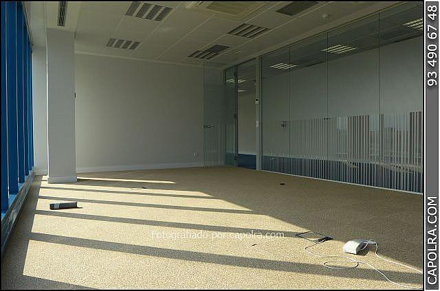 Imagen sin descripción - Oficina en alquiler en Prat de Llobregat, El - 314300797