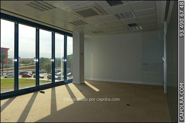 Imagen sin descripción - Oficina en alquiler en Prat de Llobregat, El - 314300803