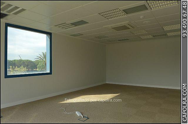 Imagen sin descripción - Oficina en alquiler en Prat de Llobregat, El - 314300812