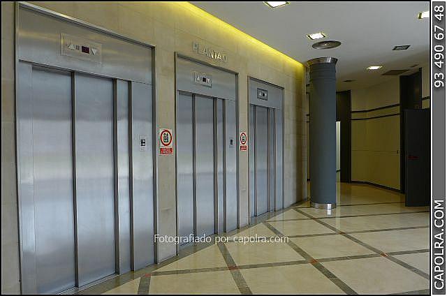 Imagen sin descripción - Oficina en alquiler en Prat de Llobregat, El - 314300833