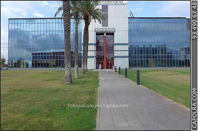 Imagen sin descripción - Oficina en alquiler en Prat de Llobregat, El - 314300839