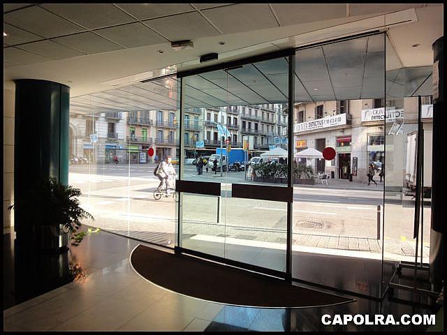 Imagen sin descripción - Oficina en alquiler en Eixample en Barcelona - 220115454