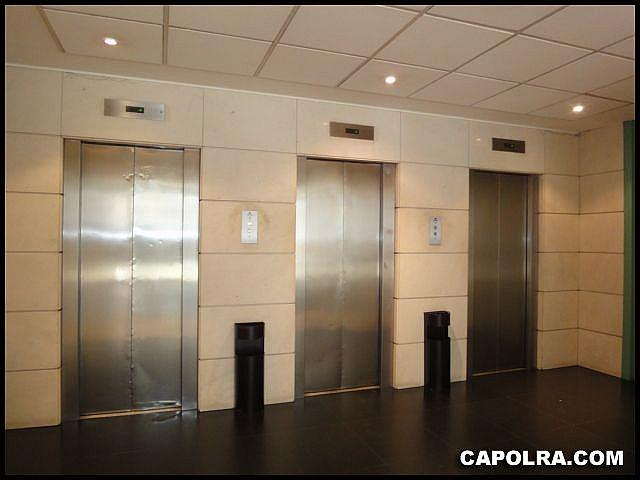 Imagen sin descripción - Oficina en alquiler en Eixample en Barcelona - 220115457