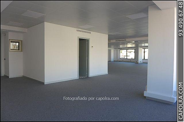 Imagen sin descripción - Oficina en alquiler en Eixample en Barcelona - 260895960