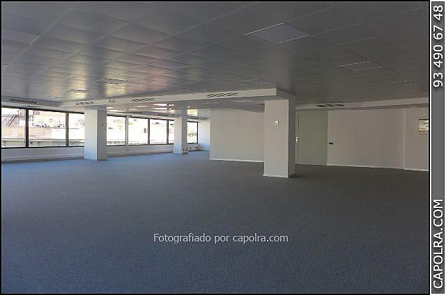 Imagen sin descripción - Oficina en alquiler en Eixample en Barcelona - 260895969