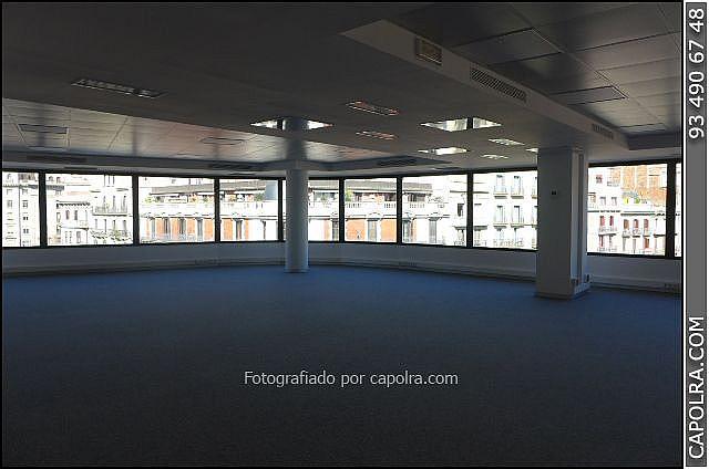 Imagen sin descripción - Oficina en alquiler en Eixample en Barcelona - 260895975