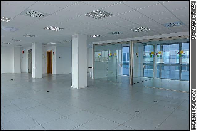 Imagen sin descripción - Oficina en alquiler en Sant Just Desvern - 220124295