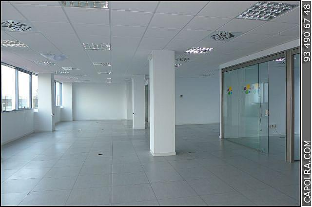 Imagen sin descripción - Oficina en alquiler en Sant Just Desvern - 220124298