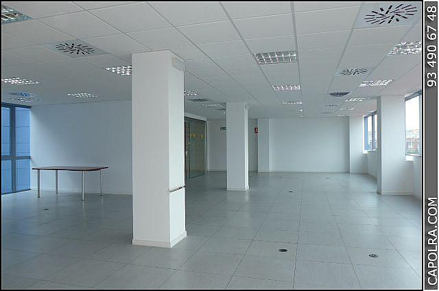 Imagen sin descripción - Oficina en alquiler en Sant Just Desvern - 220124307