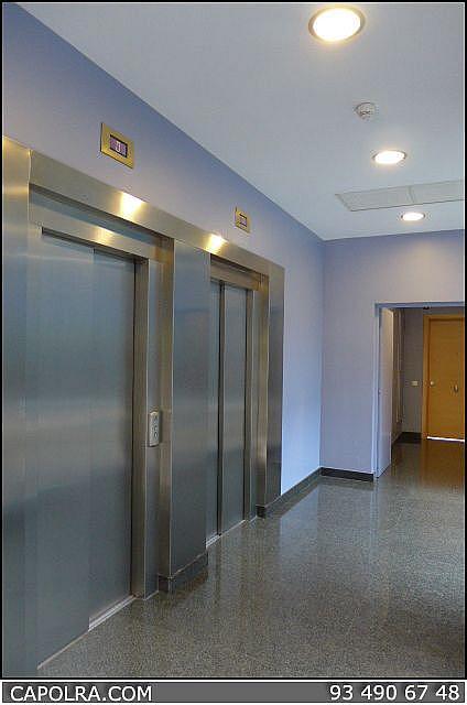 Imagen sin descripción - Oficina en alquiler en Sant Just Desvern - 220124334