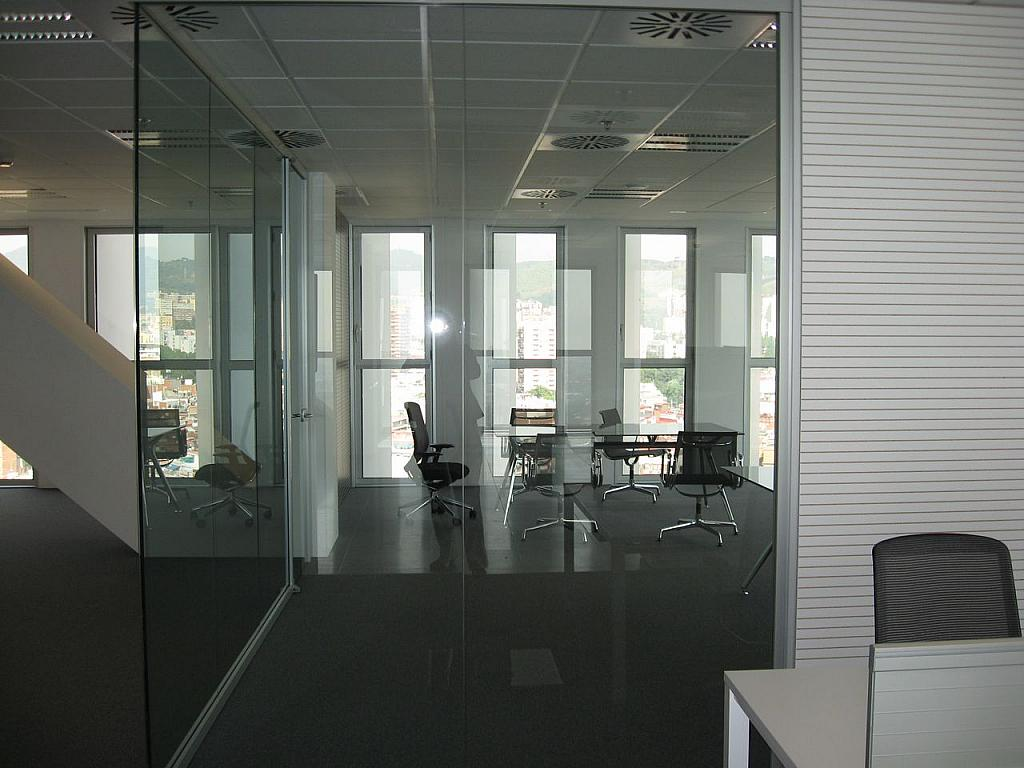 Imagen sin descripción - Oficina en alquiler en Nou barris en Barcelona - 220114911