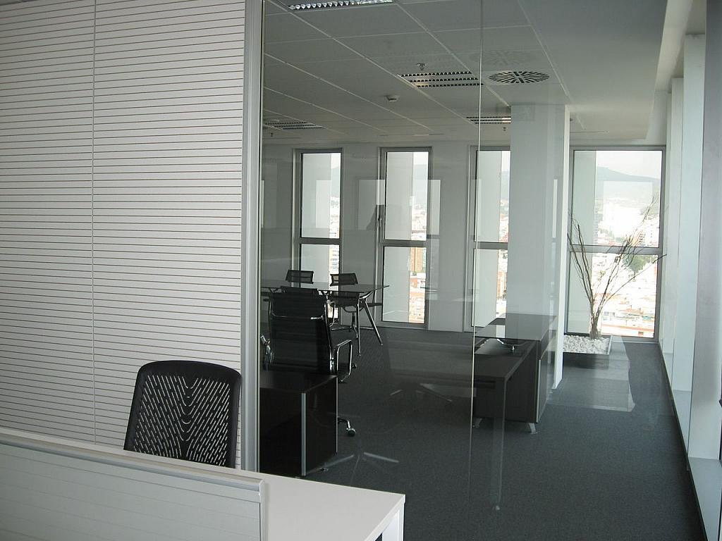 Imagen sin descripción - Oficina en alquiler en Nou barris en Barcelona - 220114923