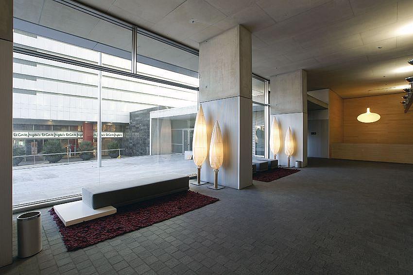 Imagen sin descripción - Oficina en alquiler en Nou barris en Barcelona - 220114926