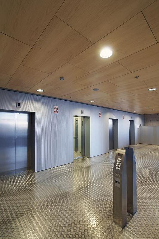 Imagen sin descripción - Oficina en alquiler en Nou barris en Barcelona - 220114938
